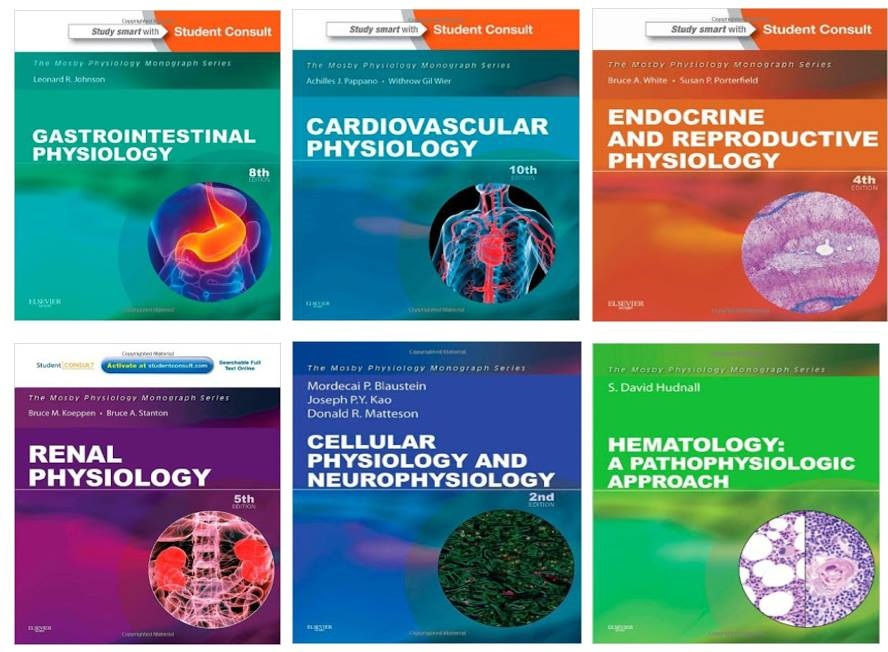 MOSBY PHYSIOLOGY MONOGRAPH COLLECTION] | Clinical Medicine