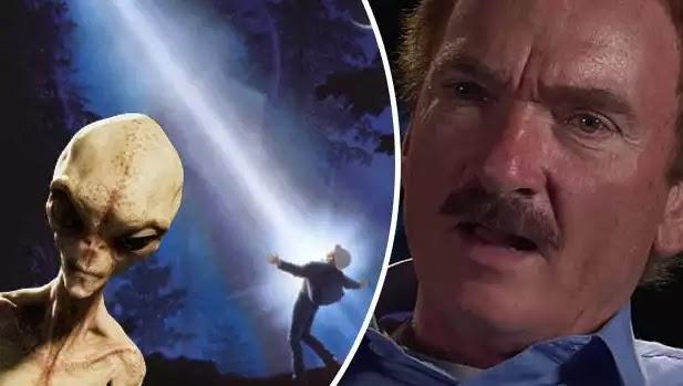 Νέα επιστημονικά στοιχεία σχετικά με την απαγωγή απο εξωγήινους του Travis Walton