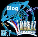 Ciencia Ficción y Fantasía en Libros Mablaz. Blog.