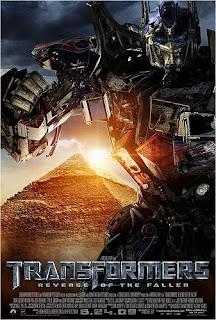 Transformers 2: La venganza de los caídos (2009) Online