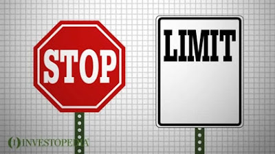 limit and stop