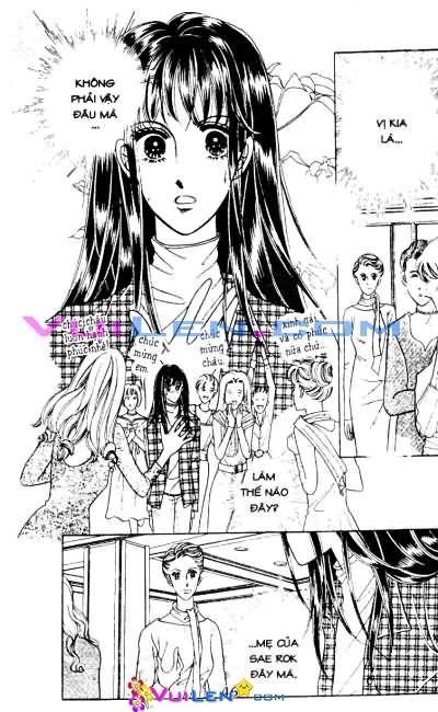 Nụ Hôn Nồng Thắm chap 10 - Trang 46