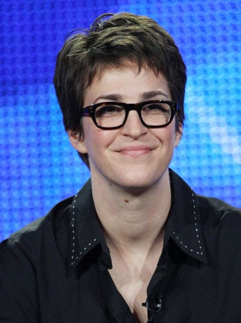 Rachel Maddow Biography Current News Profile Boy Friend