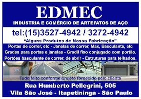 EDMEC Industria e Comércio de Artefatos de Aço