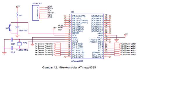 Sahabat kita robot line tracker line follower membuat source code ccuart Image collections