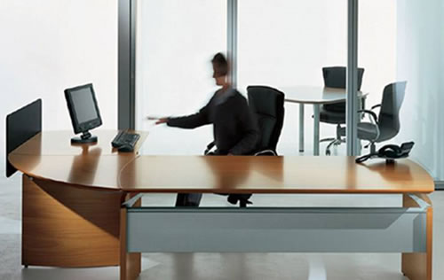 Professional Modern Desk Office Furniture