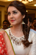 Rashi Khanna photos at Santhosam awards event-thumbnail-8