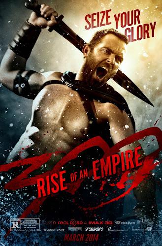 300: Rise of an empire (BRRip FULL HD Inglés Subtitulada) (2014)