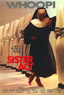 Watch Sister Act (1992) movie free online