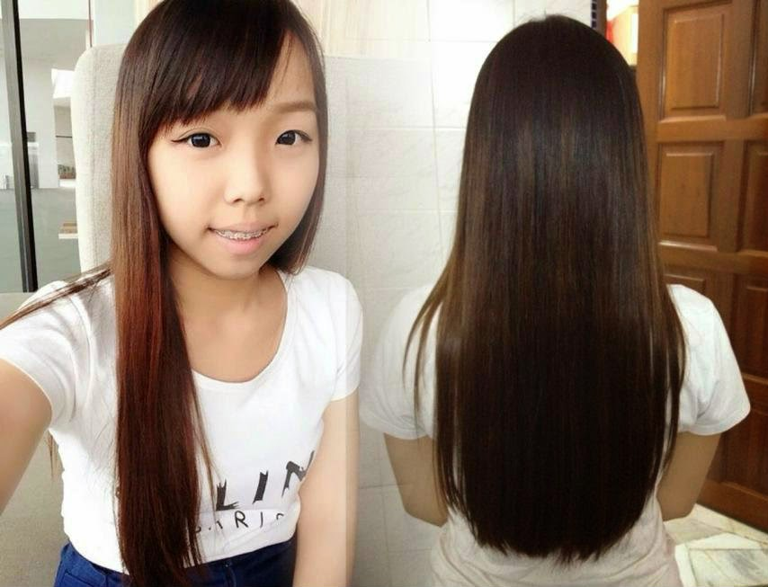 Loreal 56 Light Red Brown Hair Dye Review Hello Ive Coloured My