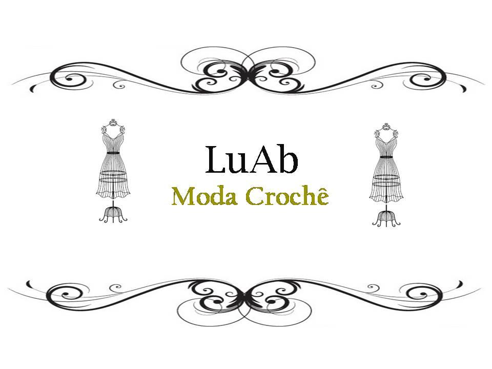 LuAb Moda Crochê