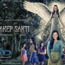 Indah feat. Raquel - Mau Disayang Kamu (OST Cakep Cakep Sakti MNCTV)