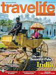 TRAVELIFE'S EXOTIC DESTINATIONS ISSUE: JUNE - JULY 2013