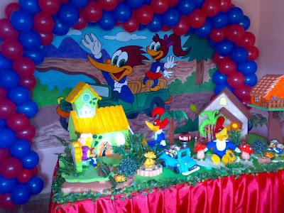 Alguns Pais Procuram Fazer Festa Dos Seus Filhos   O Seu Time De