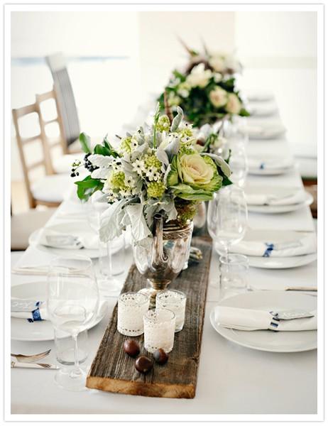 Photo Inspiration – Table Decor