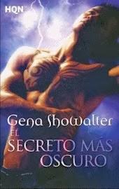 El Secreto Mas Oscuro (Gena Showalter)