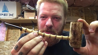 I.b.Pipes Cobfoolery 2015 Pro Freehand