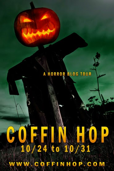 COFFIN HOP WEB TOUR 2014