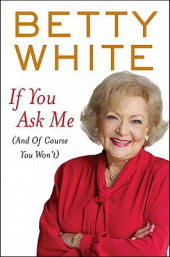 Driving with Betty White…