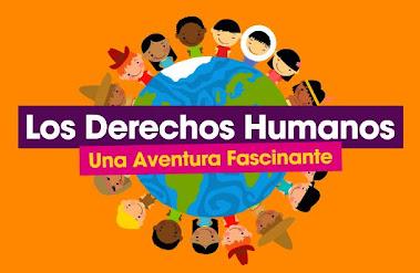 Promueve  Los Derechos Humanos