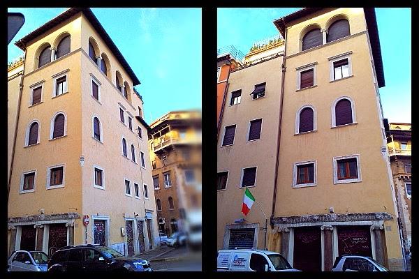 Palazzetto Bonadies w Rzymie
