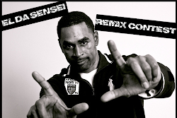 Producer Remix Contest with El Da Sensei