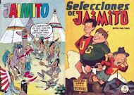Recopilaciones de  la revista JAIMITO al completo por autores - EAGZA