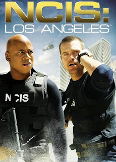 NCIS Los Angeles 4ª Temporada