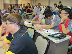 Malaysia Day 2013 Discussion