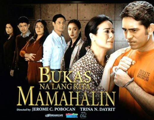 Bukas Na Lang Kita Mamahalin Premieres September 2 on ABS-CBN Primetime Bida