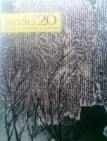 Secolul 20/1/1963