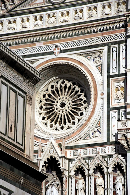 Duomo à Florence