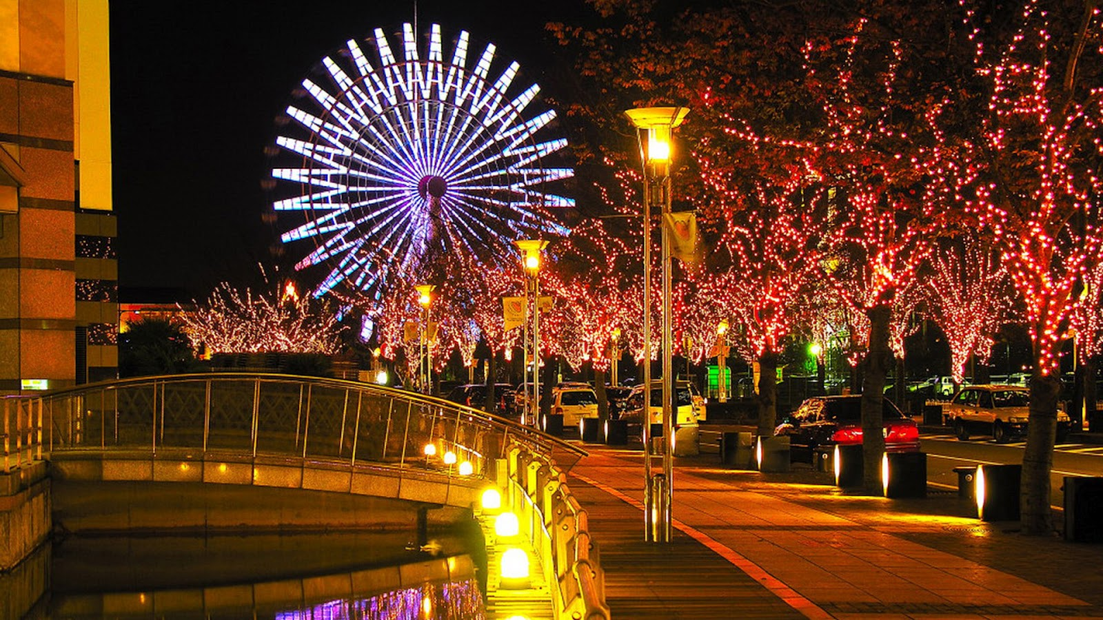 tokyo city hd wallpapers high definition free background