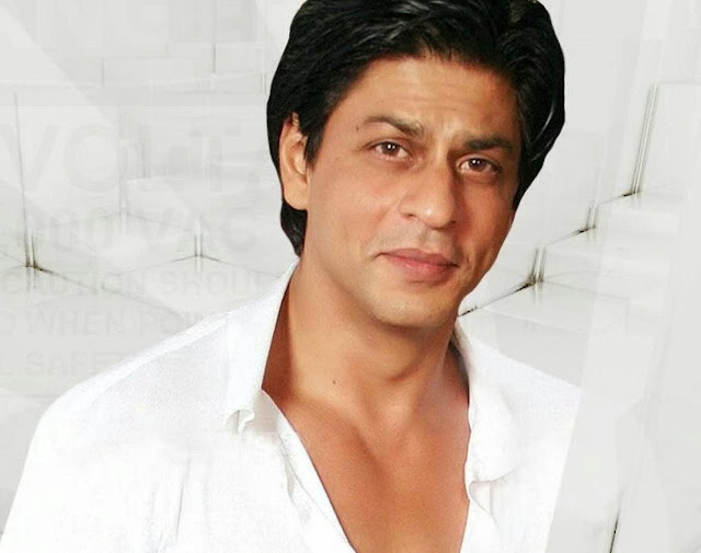 Shahrukh Khan Wallpapers Free Download