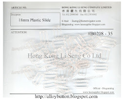 Plastic Slide Supplier - Hong Kong Li Seng Co Ltd