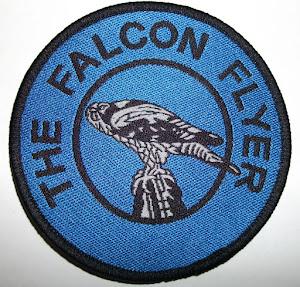 Falcon Flyer 2012