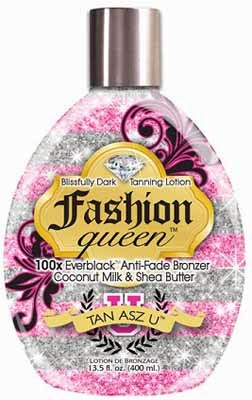 Tan Incorporated Fashion Queen™ Anti Fade Bronzer