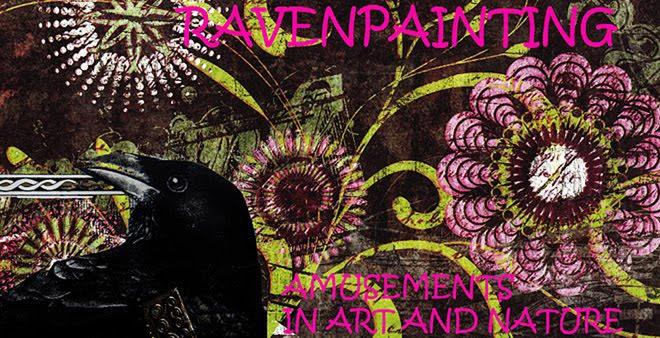 Ravenpainting