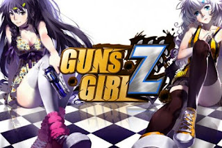 Screenshots of the Guns GirlZ - Escape Ragnarök for Android tablet, phone.