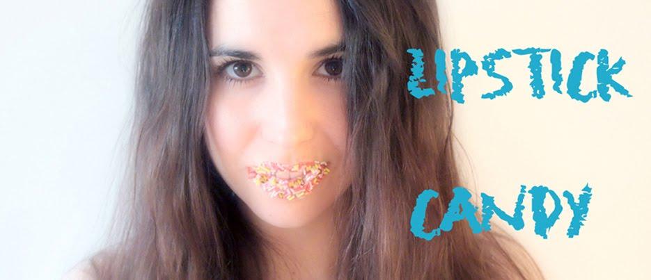 LipstickCandy