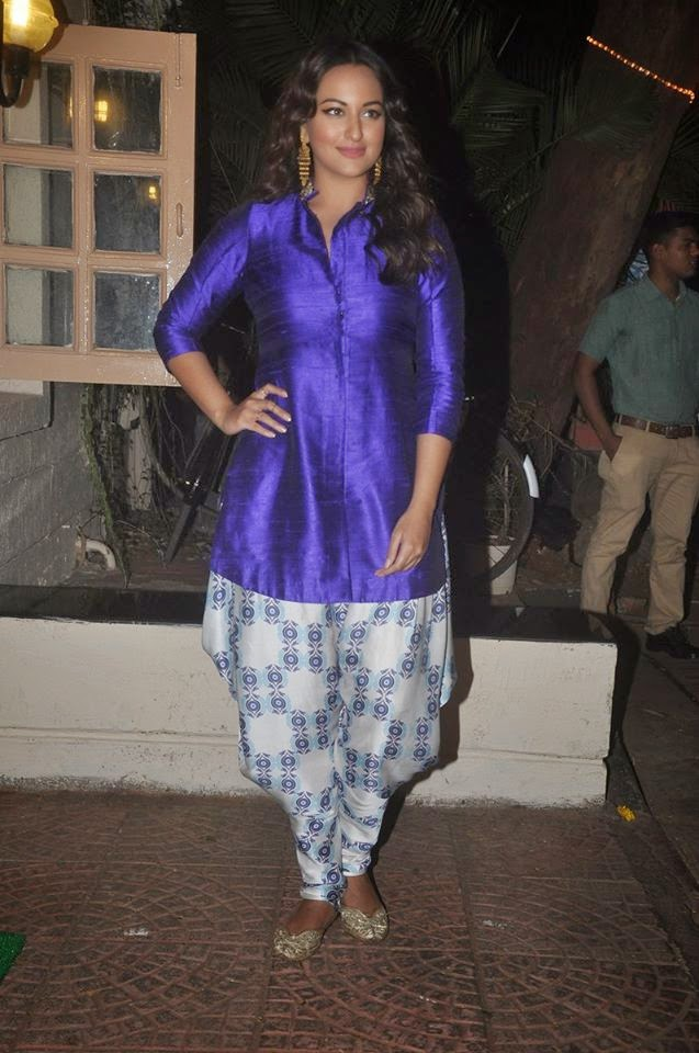 Bollywood Celebs at Ekta Kapoor's Diwali Party