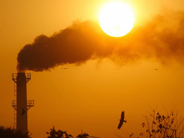 Top Polluted cities of India