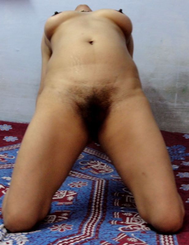 Indian Nude desi aunty