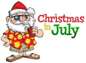Die Cuttin Divas Ch225 Christmas in July