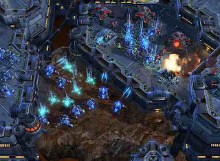 Starcraft II: Antologia - PC