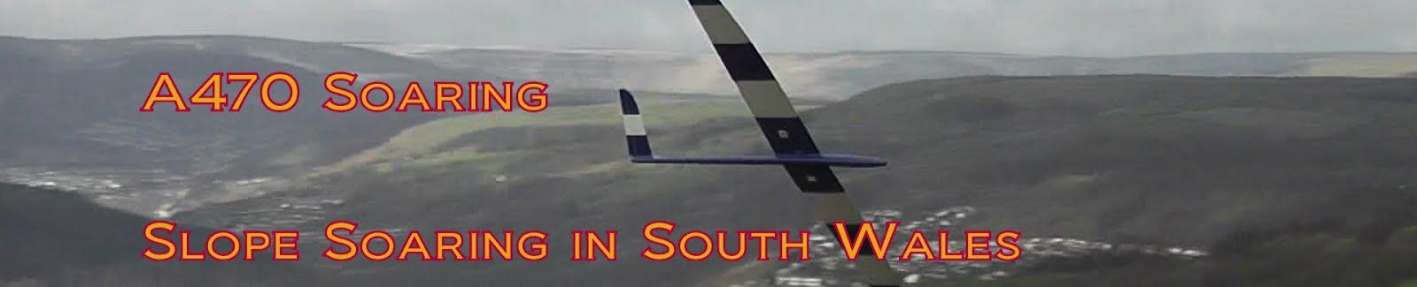 A470 Soaring