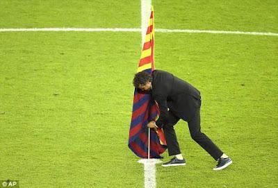 pelatih barcelona