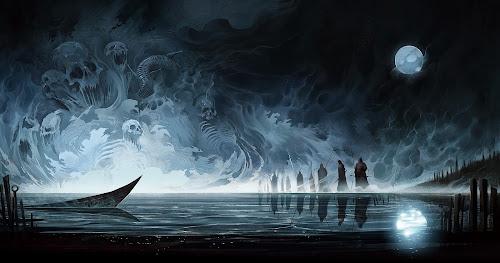 Tổng hợp truyện kinh dị Creepypasta (Phần 87)