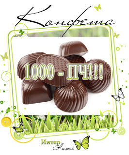 1000 интерниточка
