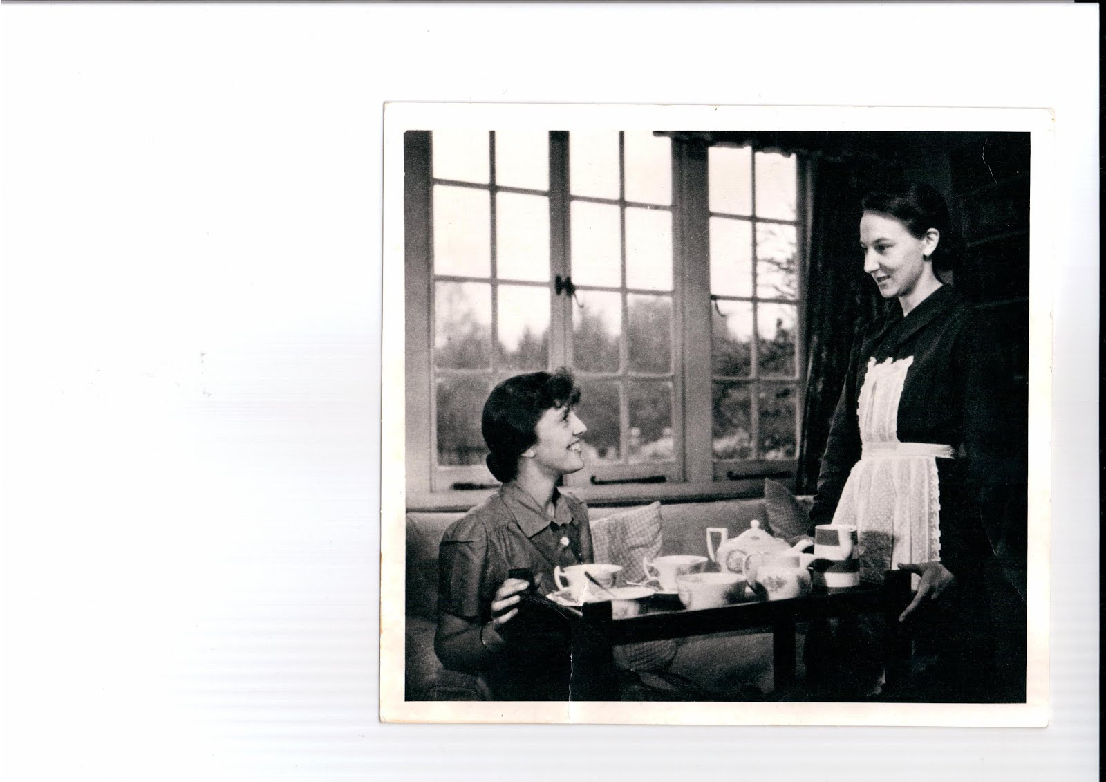 Forum on this topic: Anne Grey, joyce-grenfell/